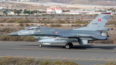 Photo ID 233811 by Manuel EstevezR - MaferSpotting. Turkey Air Force General Dynamics F 16C Fighting Falcon, 89 0025