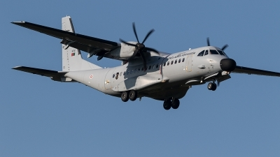 Photo ID 233844 by Jan Eenling. Portugal Air Force CASA C 295MPA Persuader, 16712