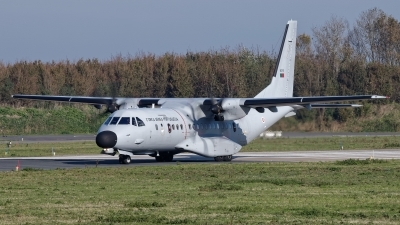 Photo ID 233863 by Rainer Mueller. Portugal Air Force CASA C 295MPA Persuader, 16712
