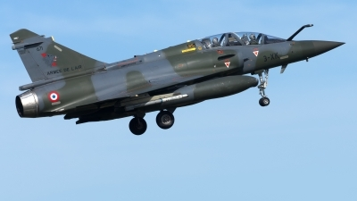 Photo ID 233902 by John. France Air Force Dassault Mirage 2000D, 671