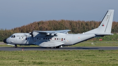 Photo ID 233904 by Rainer Mueller. Portugal Air Force CASA C 295MPA Persuader, 16712