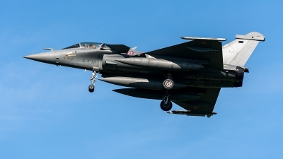 Photo ID 233936 by Jan Eenling. France Air Force Dassault Rafale B, 346