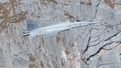 Photo ID 233925 by David Novák. Switzerland Air Force Northrop F 5E Tiger II, J 3074