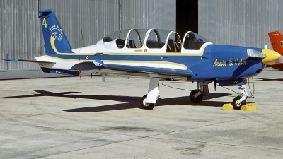 Photo ID 234013 by Aldo Bidini. France Air Force Socata TB 30 Epsilon, 100