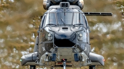 Photo ID 234118 by Martin Thoeni - Powerplanes. Switzerland Air Force Aerospatiale AS 532UL Cougar, T 334