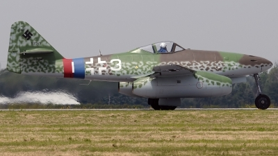 Photo ID 234163 by Aldo Bidini. Private Canadian Warplane Heritage Museum Messerschmitt Me 262B 1a, N262MF