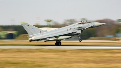 Photo ID 234220 by Jan Philipp. Germany Air Force Eurofighter EF 2000 Typhoon S, 30 79