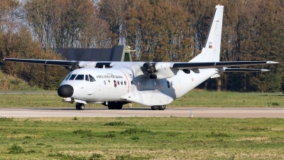 Photo ID 234230 by Mark Broekhans. Portugal Air Force CASA C 295MPA Persuader, 16712