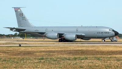 Photo ID 234235 by Carl Brent. USA Air Force Boeing KC 135T Stratotanker 717 148, 59 1513