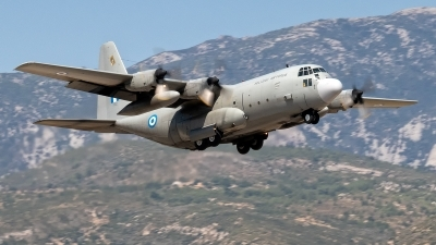 Photo ID 234315 by Marco Casaleiro. Greece Air Force Lockheed C 130H Hercules L 382, 752