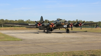 Photo ID 234359 by Milos Ruza. Private B 17 Preservation Ltd Boeing B 17G Flying Fortress 299P, G BEDF