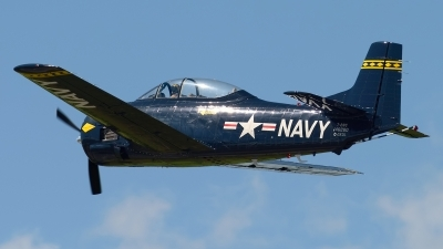 Photo ID 234369 by Rod Dermo. Private Private North American T 28C Trojan, C GKOL