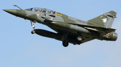 Photo ID 234409 by Arie van Groen. France Air Force Dassault Mirage 2000D, 635