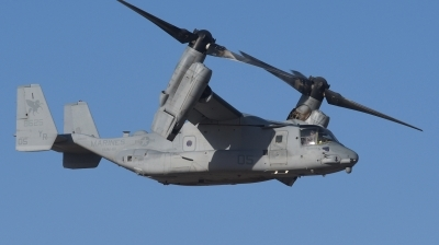 Photo ID 234446 by Hans-Werner Klein. USA Marines Bell Boeing MV 22B Osprey, 168625