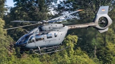 Photo ID 234457 by Mick Balter - mbaviation-images. Germany Air Force Airbus Helicopters H145M, 76 13