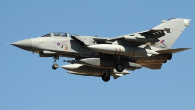 Photo ID 234504 by Aldo Bidini. UK Air Force Panavia Tornado GR4, ZG705