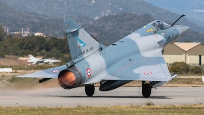 Photo ID 234584 by Jean-Baptiste GRITTI. France Air Force Dassault Mirage 2000 5F, 77