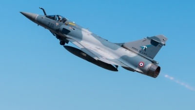 Photo ID 234585 by Jean-Baptiste GRITTI. France Air Force Dassault Mirage 2000 5F, 56
