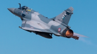 Photo ID 234587 by Jean-Baptiste GRITTI. France Air Force Dassault Mirage 2000 5F, 42