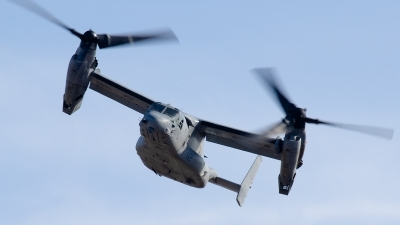 Photo ID 234593 by Brandon Thetford. USA Marines Bell Boeing MV 22B Osprey, 166493