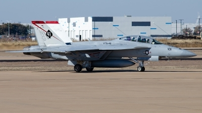 Photo ID 234626 by Brandon Thetford. USA Navy Boeing F A 18F Super Hornet, 166877