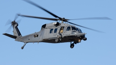 Photo ID 234669 by Brandon Thetford. USA Air Force Sikorsky HH 60G Pave Hawk S 70A, 81 23646