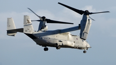 Photo ID 234612 by Manuel Fernandez. USA Marines Bell Boeing V 22 Osprey, 168630