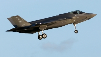 Photo ID 234689 by Manuel Fernandez. USA Air Force Lockheed Martin F 35A Lightning II, 15 5172