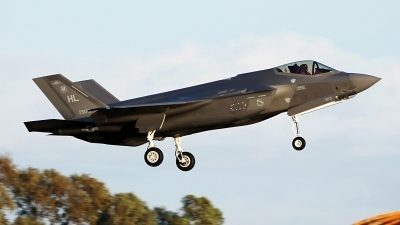 Photo ID 235336 by Manuel Fernandez. USA Air Force Lockheed Martin F 35A Lightning II, 15 5173