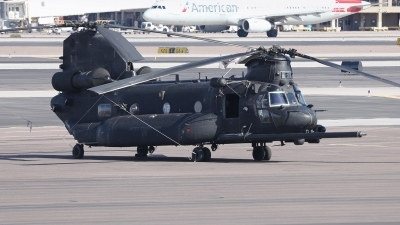 Photo ID 234856 by Sybille Petersen. USA Army Boeing Vertol MH 47G Chinook, 06 03767