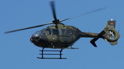 Photo ID 26643 by Klemens Hoevel. Germany Army Eurocopter EC 135T1, 82 63