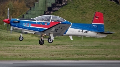Photo ID 234914 by Rainer Mueller. Company Owned E I S Aircraft GmbH Pilatus PC 9B, D FJMT