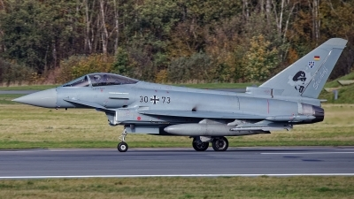 Photo ID 234973 by Rainer Mueller. Germany Air Force Eurofighter EF 2000 Typhoon S, 30 73