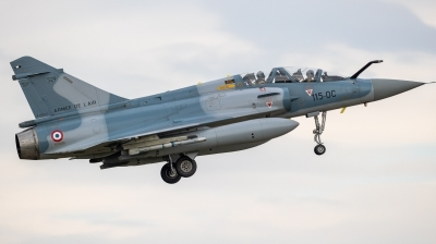 Photo ID 234945 by Andreas Zeitler - Flying-Wings. France Air Force Dassault Mirage 2000B, 529