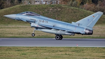 Photo ID 235023 by Rainer Mueller. Germany Air Force Eurofighter EF 2000 Typhoon S, 30 79