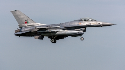 Photo ID 235037 by Jan Eenling. Portugal Air Force General Dynamics F 16AM Fighting Falcon, 15113