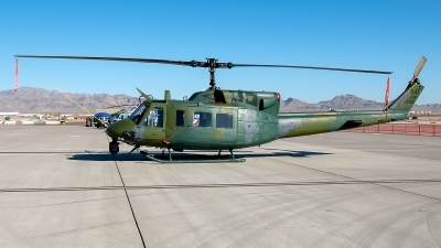 Photo ID 235208 by W.A.Kazior. USA Air Force Bell UH 1N Iroquois 212, 69 6629
