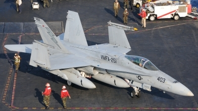 Photo ID 235146 by Klemens Hoevel. USA Marines McDonnell Douglas F A 18C Hornet, 164892