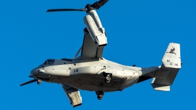 Photo ID 235163 by Adolfo Bento de Urquia. USA Marines Bell Boeing V 22 Osprey, 168630