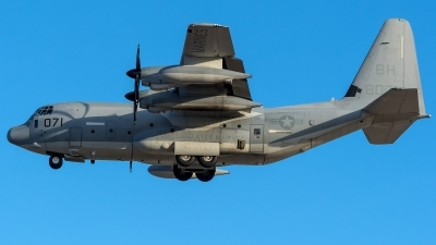 Photo ID 235164 by Adolfo Bento de Urquia. USA Marines Lockheed Martin KC 130J Hercules L 382, 168071