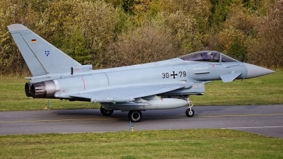 Photo ID 235191 by Rainer Mueller. Germany Air Force Eurofighter EF 2000 Typhoon S, 30 79