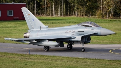 Photo ID 235192 by Rainer Mueller. Germany Air Force Eurofighter EF 2000 Typhoon S, 30 79