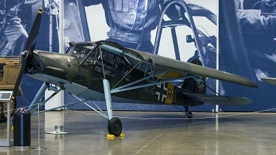 Photo ID 235309 by Aaron C. Rhodes. Private Flying Heritage Collection Fieseler Fi 156C 2 Storch, N436FS