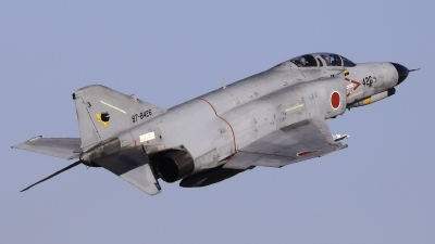 Photo ID 235297 by Walter Van Bel. Japan Air Force McDonnell Douglas F 4EJ Phantom II, 97 8426
