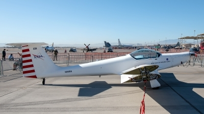 Photo ID 235339 by W.A.Kazior. USA NASA Aeromot AMT 200S Super Ximango, N856NA