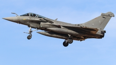 Photo ID 235334 by Ruben Galindo. France Navy Dassault Rafale M, 2