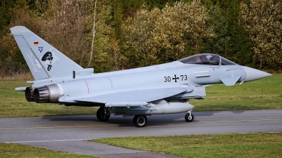 Photo ID 235364 by Rainer Mueller. Germany Air Force Eurofighter EF 2000 Typhoon S, 30 73