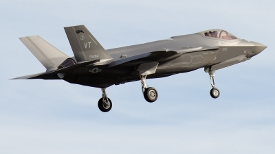 Photo ID 235385 by Brandon Thetford. USA Air Force Lockheed Martin F 35A Lightning II, 17 5284