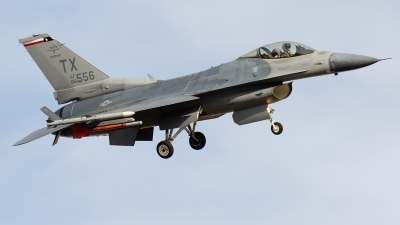 Photo ID 235367 by Brandon Thetford. USA Air Force General Dynamics F 16C Fighting Falcon, 85 1556