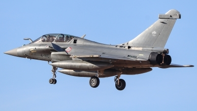 Photo ID 235494 by Ruben Galindo. France Air Force Dassault Rafale B, 310